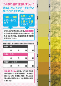 モニターで見ると色調が変わりますので、現物で見比べるようにして下さい。